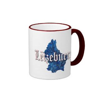 Luxemburgo Tazas De Café