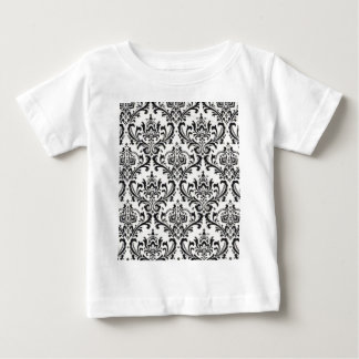 LUXERY BLACK AND WHITE 2 BABY T-Shirt