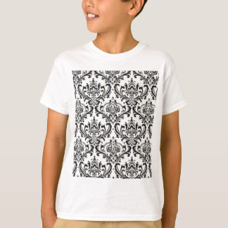 LUXERY BLACK AND WHITE 2 T-Shirt