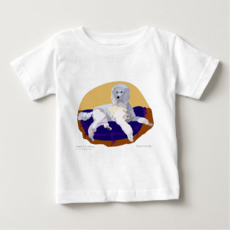 Luxery is the only way to go! baby T-Shirt
