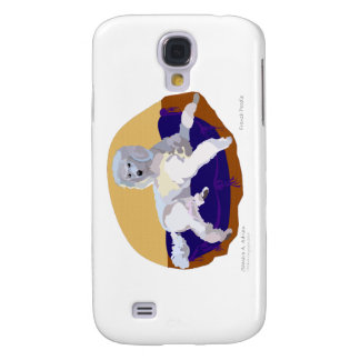 Luxery is the only way to go! samsung galaxy s4 case