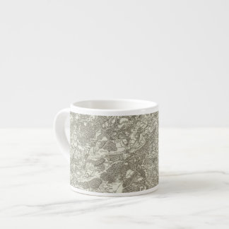 Luxeuil Espresso Cup