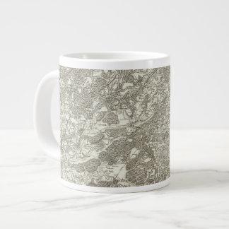 Luxeuil Giant Coffee Mug