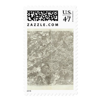 Luxeuil Postage