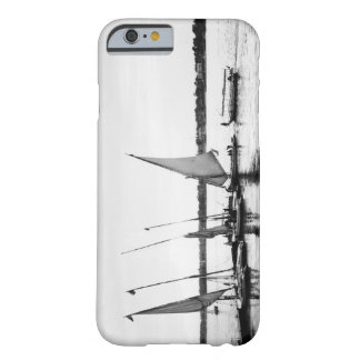 Luxor Egypt, Feluccas on the Nile 2 Barely There iPhone 6 Case