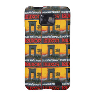 Luxor Palace Samsung Galaxy S2 Cases