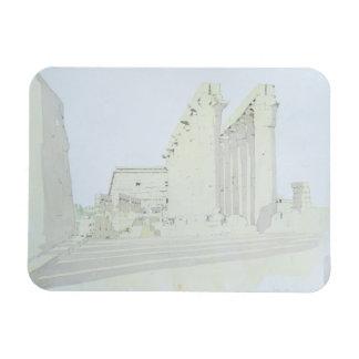 Luxor Temple Imanes
