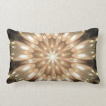 Luxurious Antique Pearls Kaleidoscope Pillows