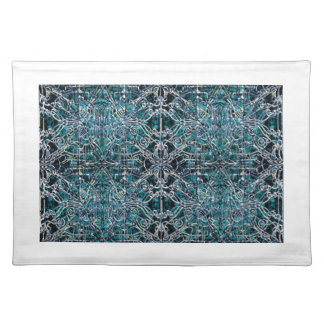 Luxurious Door American MoJo Placemats