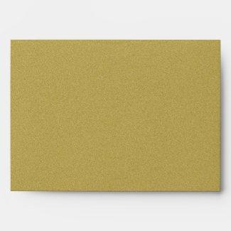 Luxurious Glitter Gold
