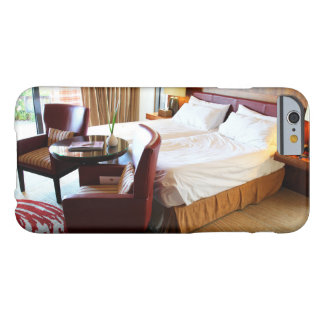 Luxurious Hotel Room Barely There iPhone 6 Case
