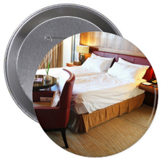 Luxurious Hotel Room Pins