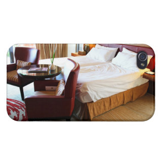 Luxurious Hotel Room iPhone 4/4S Case