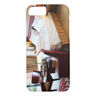 Luxurious Hotel Room iPhone 7 Case