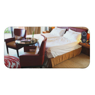 Luxurious Hotel Room iPhone SE/5/5s Case