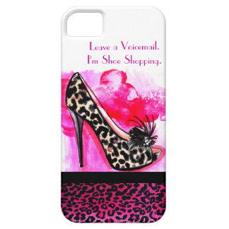 Luxurious Leopard iPhone 5 case