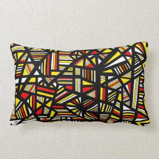 Luxurious Nice Great Awesome Lumbar Pillow