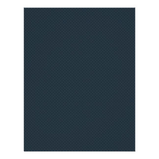 luxurious tiny grey pattern on rough dark blue bac personalized flyer