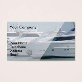 boat repair business cards templates zazzle