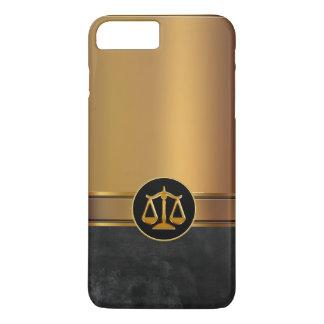 Luxury Attorney Theme iPhone 8 Plus/7 Plus Case