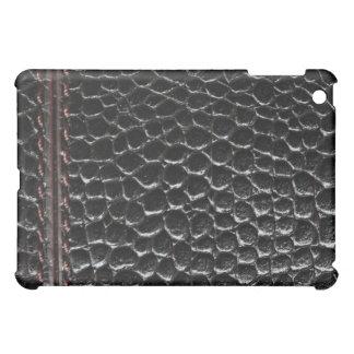 Luxury black leather Speck Case Case For The iPad Mini