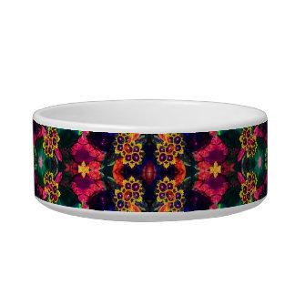 Luxury Boho Baroque Bowl