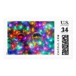 Luxury Christmas Stamp