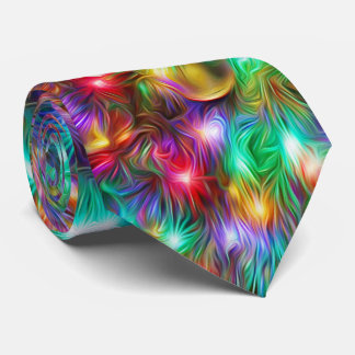 Luxury Designer Christmas Neck Tie