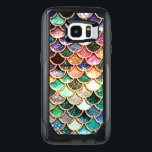 "Luxury Glitter Mermaid Scales - Multicolor OtterBox Samsung Galaxy S7 Edge Case<br><div class=""desc"">Wonderful colorful Mermaid Design I created from more than 130 different layers and glitter. Hope you like it.</div>"