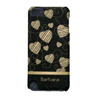 Luxury Hearts iPod Touch 5  Case
