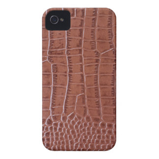 Luxury leather Case-Mate Case