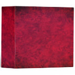 Luxury Leather - Managers Fashion 3 Ring Binder
