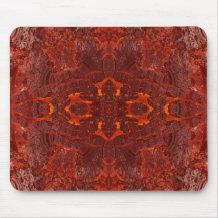 Luxury Leather Mouse Pad