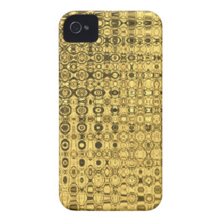 Luxury LINE Case Mate iPhone 4 Barely