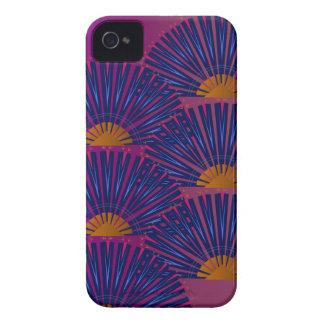 Luxury Marakesh Ethno ornaments PINK iPhone 4 Case