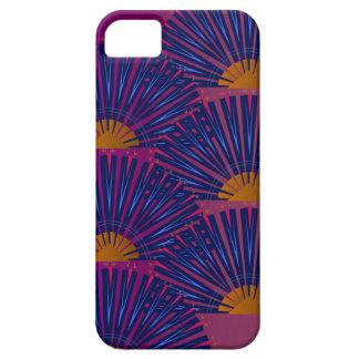 Luxury Marakesh Ethno ornaments PINK iPhone SE/5/5s Case