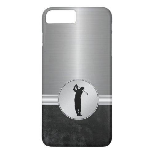 Luxury Men's Golf Sports Phone Case