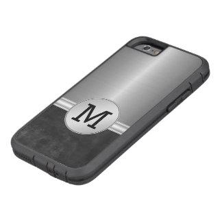 Luxury Men's Monogram Cases Tough Xtreme iPhone 6 Case