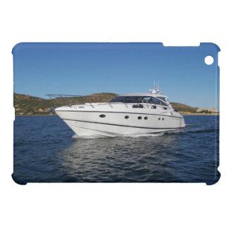 Luxury Motor Boat iPad Mini Cases