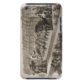Luxury of Gardens, from 'Fragments on the Theory a Barely There iPod Cover