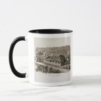 Luxury of Gardens, from 'Fragments on the Theory a Mug