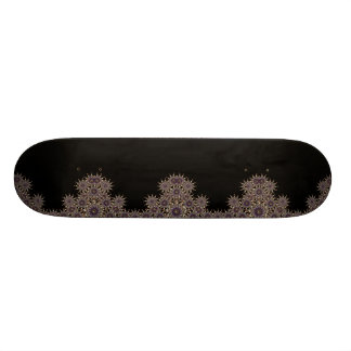 Luxury Ornament Artwork Skateboard Deck