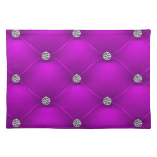 luxury pattern Placemat
