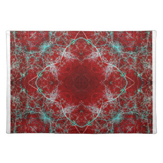 Luxury Relic Art American MoJo Placemats