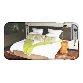 Luxury Safari Lodge Barely There iPhone 6 Case