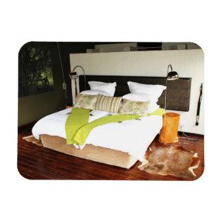 Luxury Safari Lodge Magnet