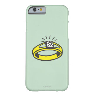 Luxury Tax Barely There iPhone 6 Case
