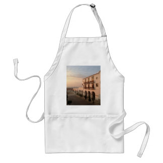 Luxury Themed, A Picture Of A Luxury Hotel And Its Adult Apron