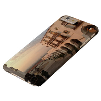 Luxury Themed, A Picture Of A Luxury Hotel And Its Barely There iPhone 6 Plus Case