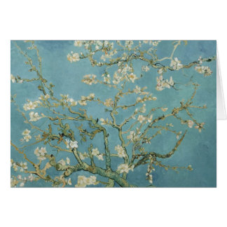 Luxury Van Gogh Greeting Card